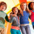 Alarming: Children hardly get any exercise