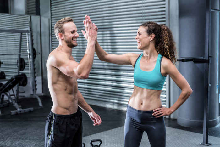 7 Tips For Setting Up a Fitness Environment that Motivates You.